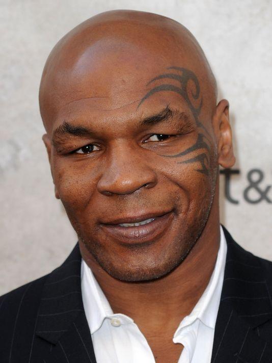 Mike Tyson 11