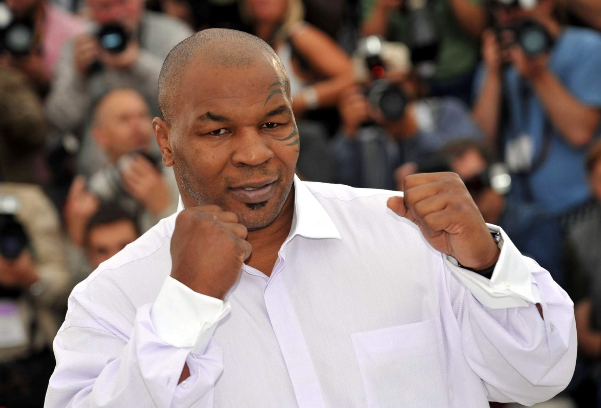 Mike Tyson Background images