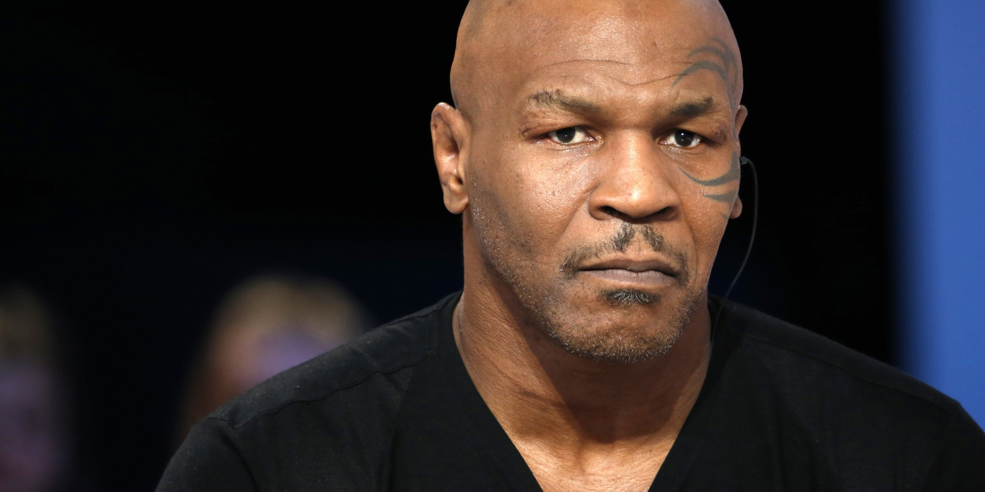 Mike Tyson Laptop Wallpapers