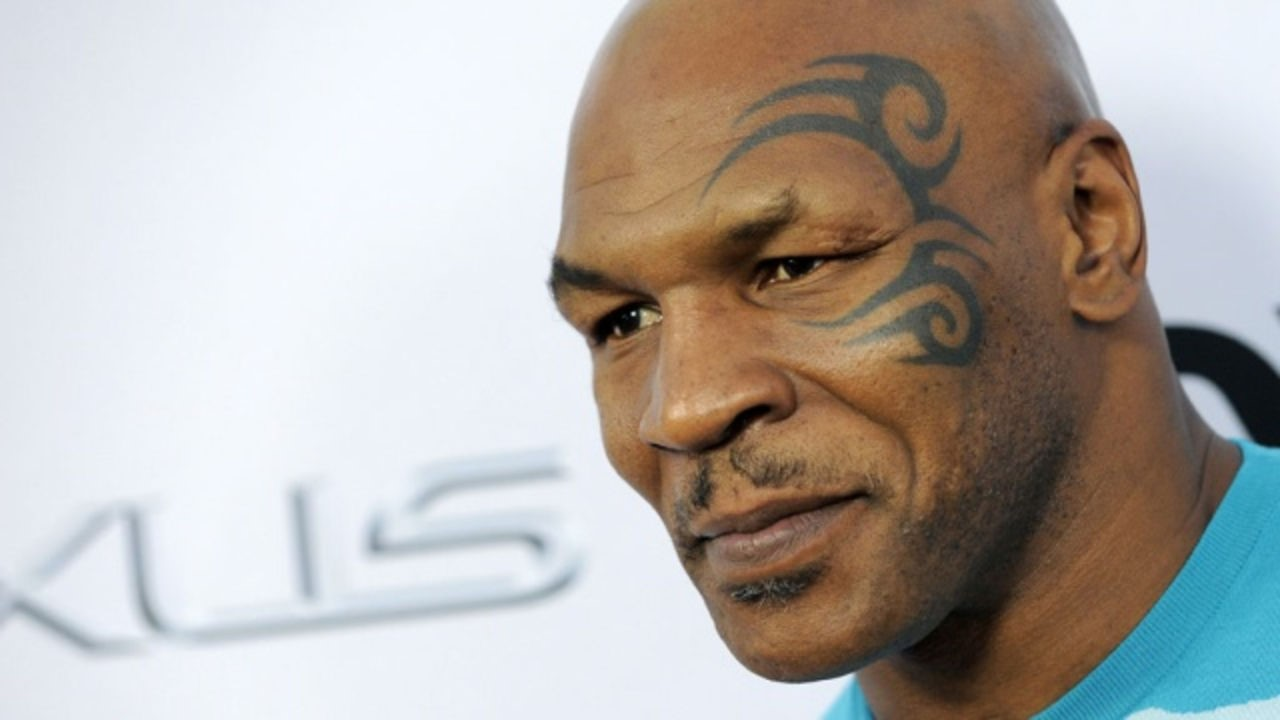 Mike Tyson Wallpapers 2