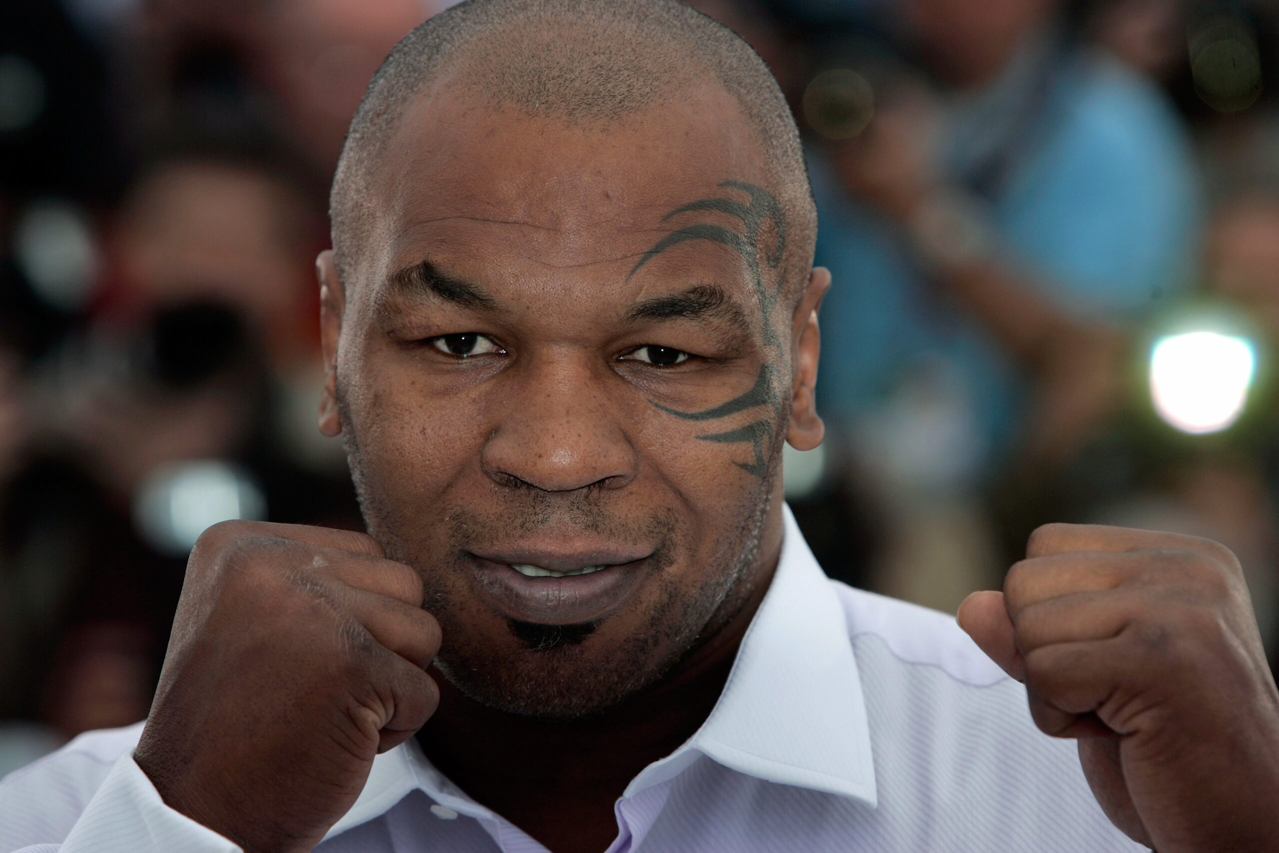 Mike Tyson Wallpapers 3