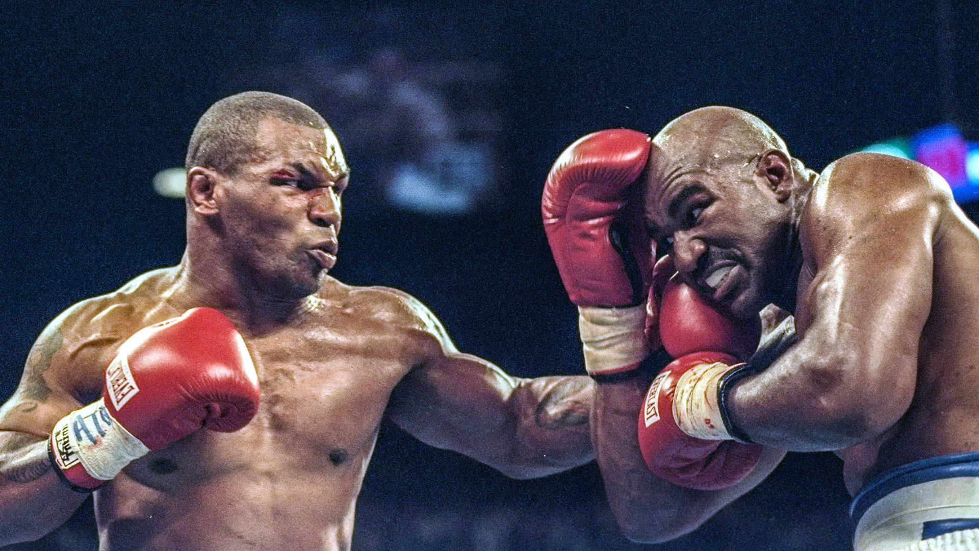 Mike Tyson Wallpapers 6