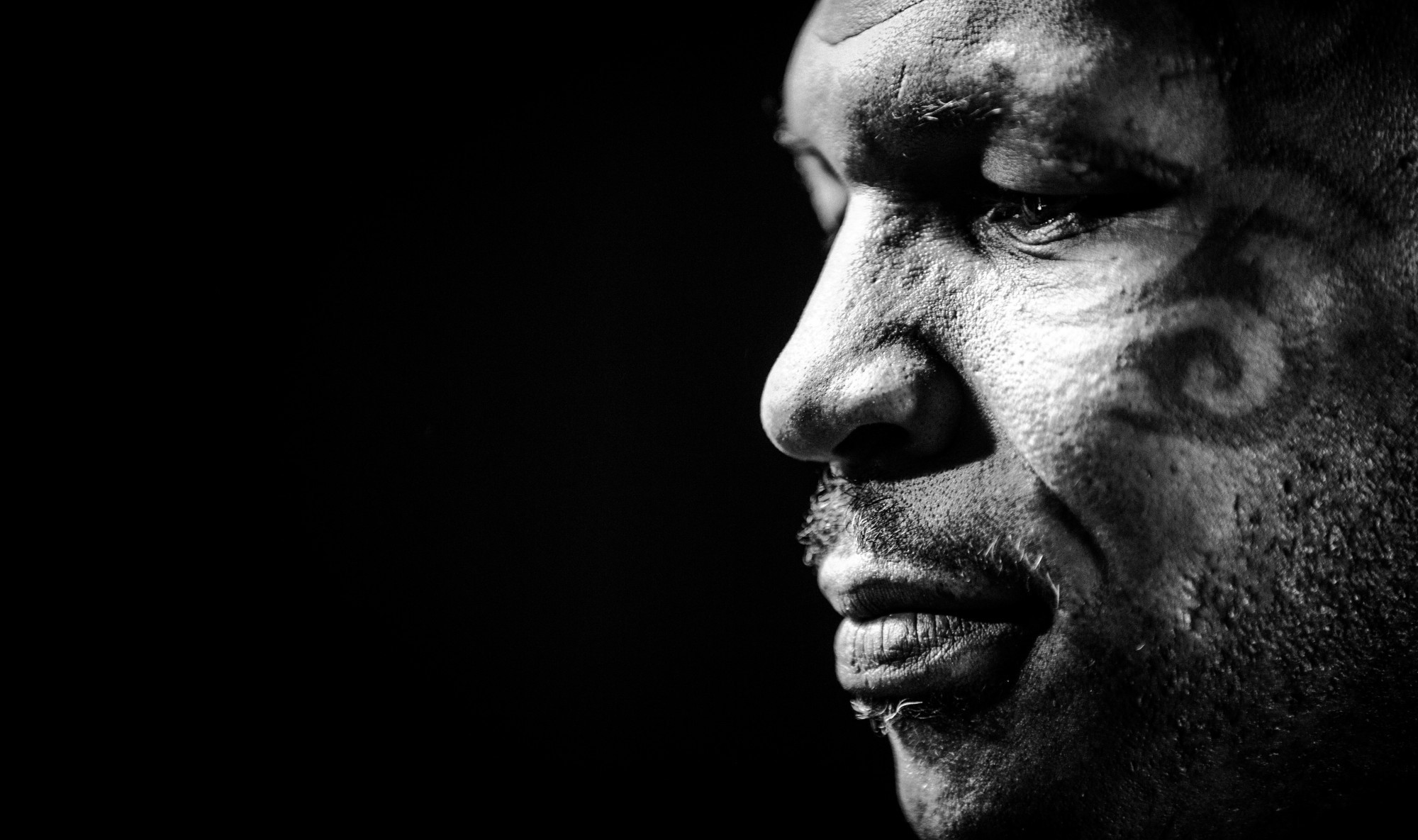 Mike Tyson Wallpapers 8