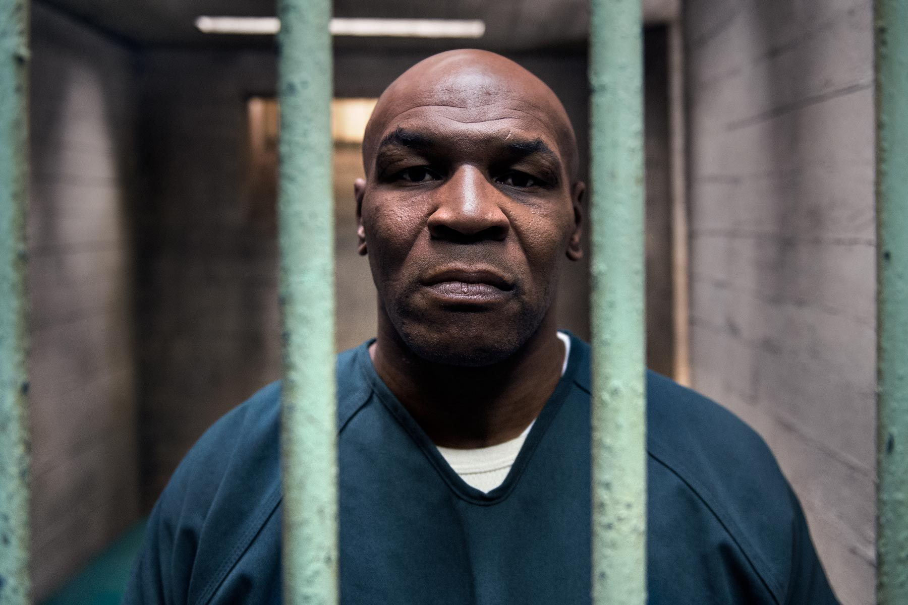 Mike Tyson Wallpapers 9