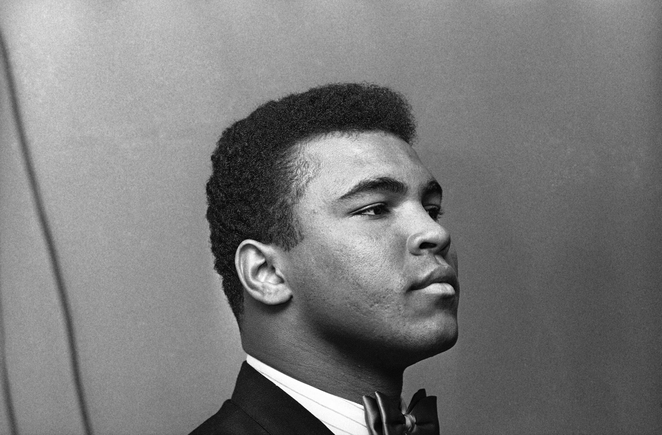 Muhammad Ali Computer Wallpapers
