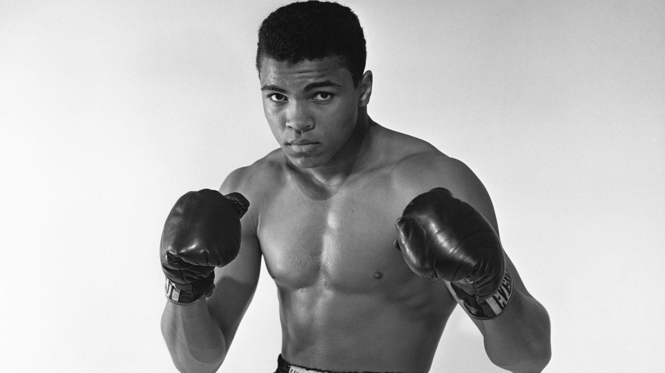 Muhammad Ali Pics