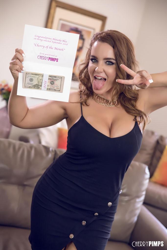 Natasha Nice 24