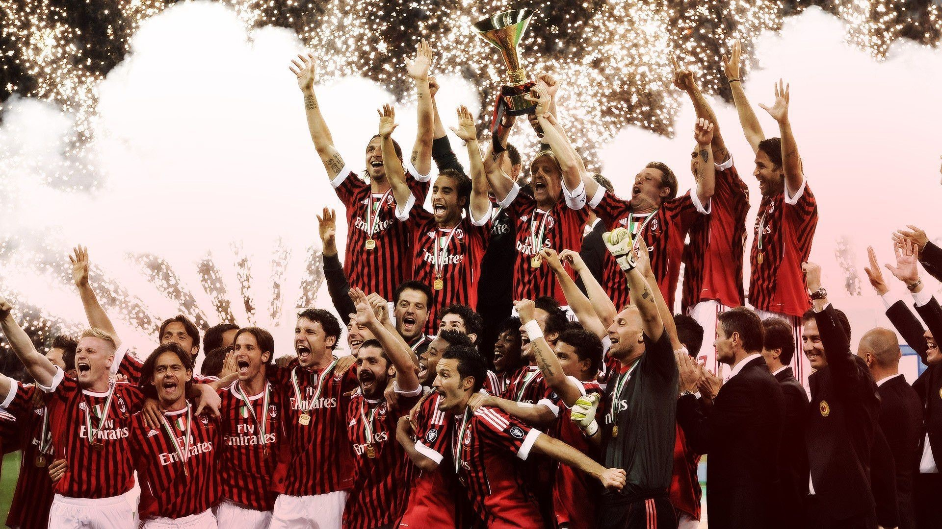 Pictures of AC Milan