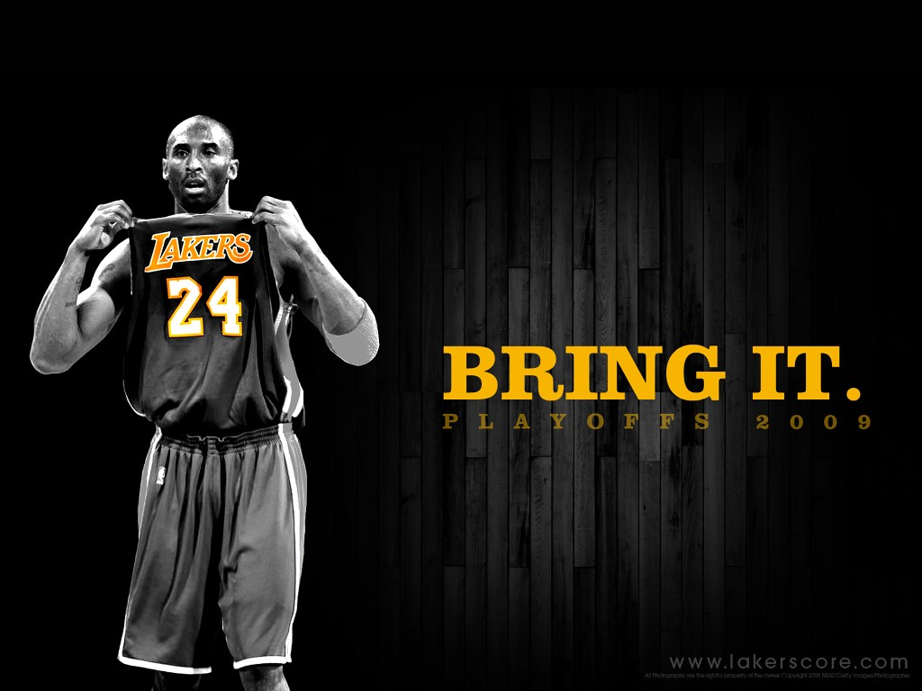 Pictures of Kobe Bryant