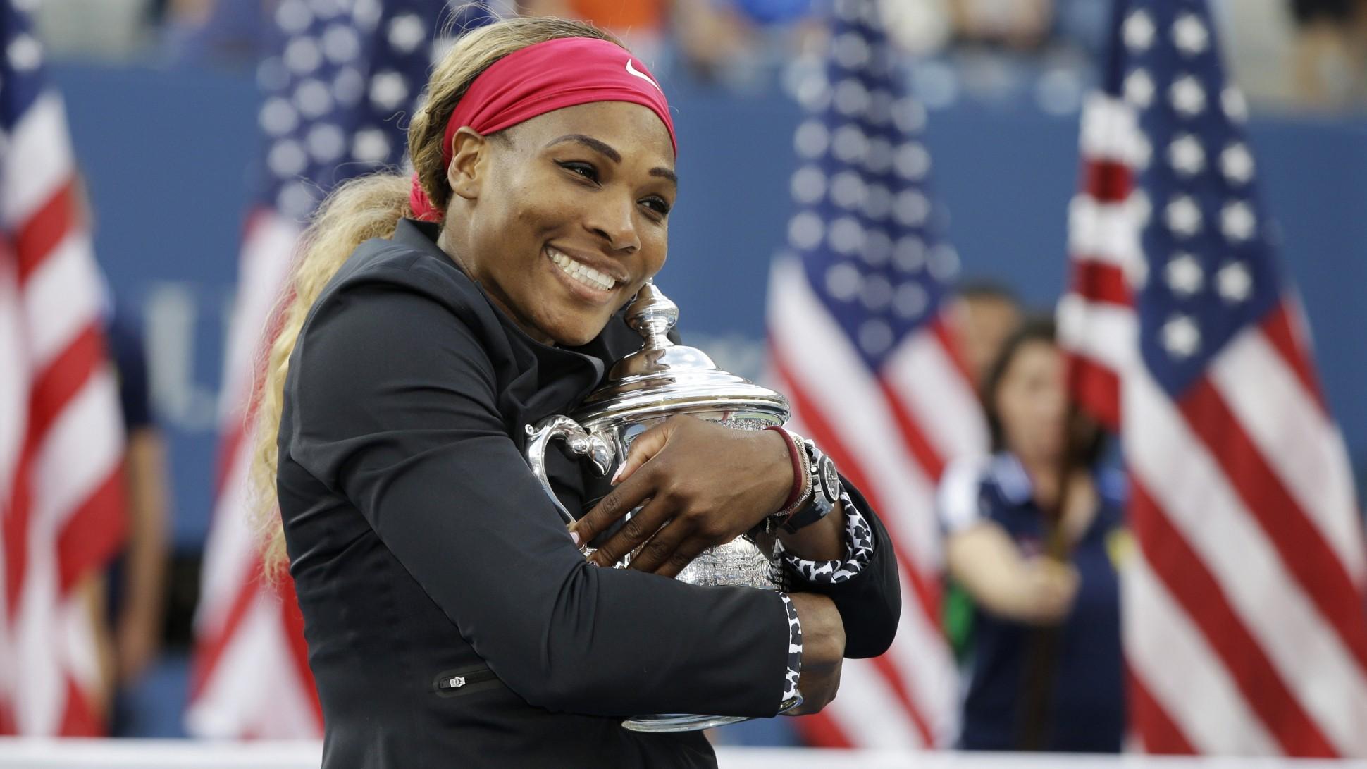 Pictures of Serena Williams