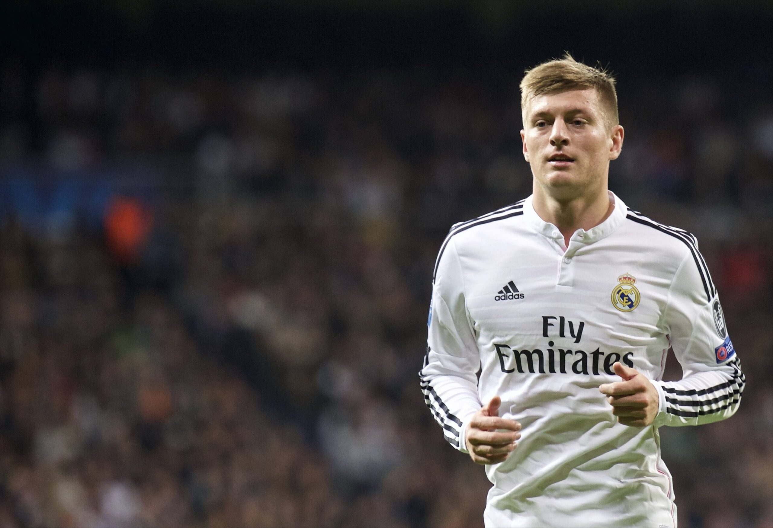 Pictures of Toni Kroos