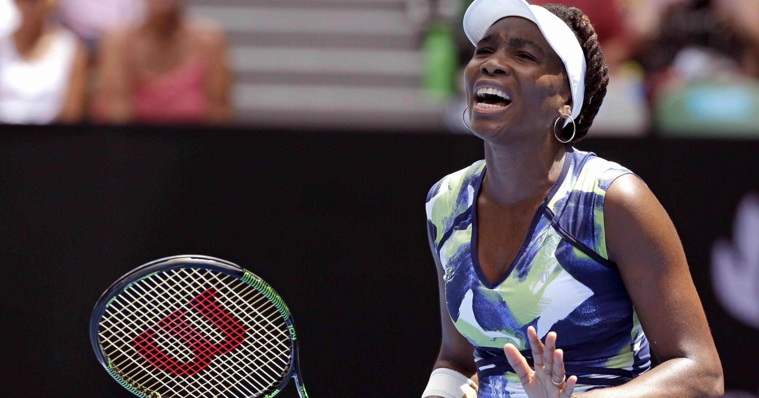 Pictures of Venus Williams