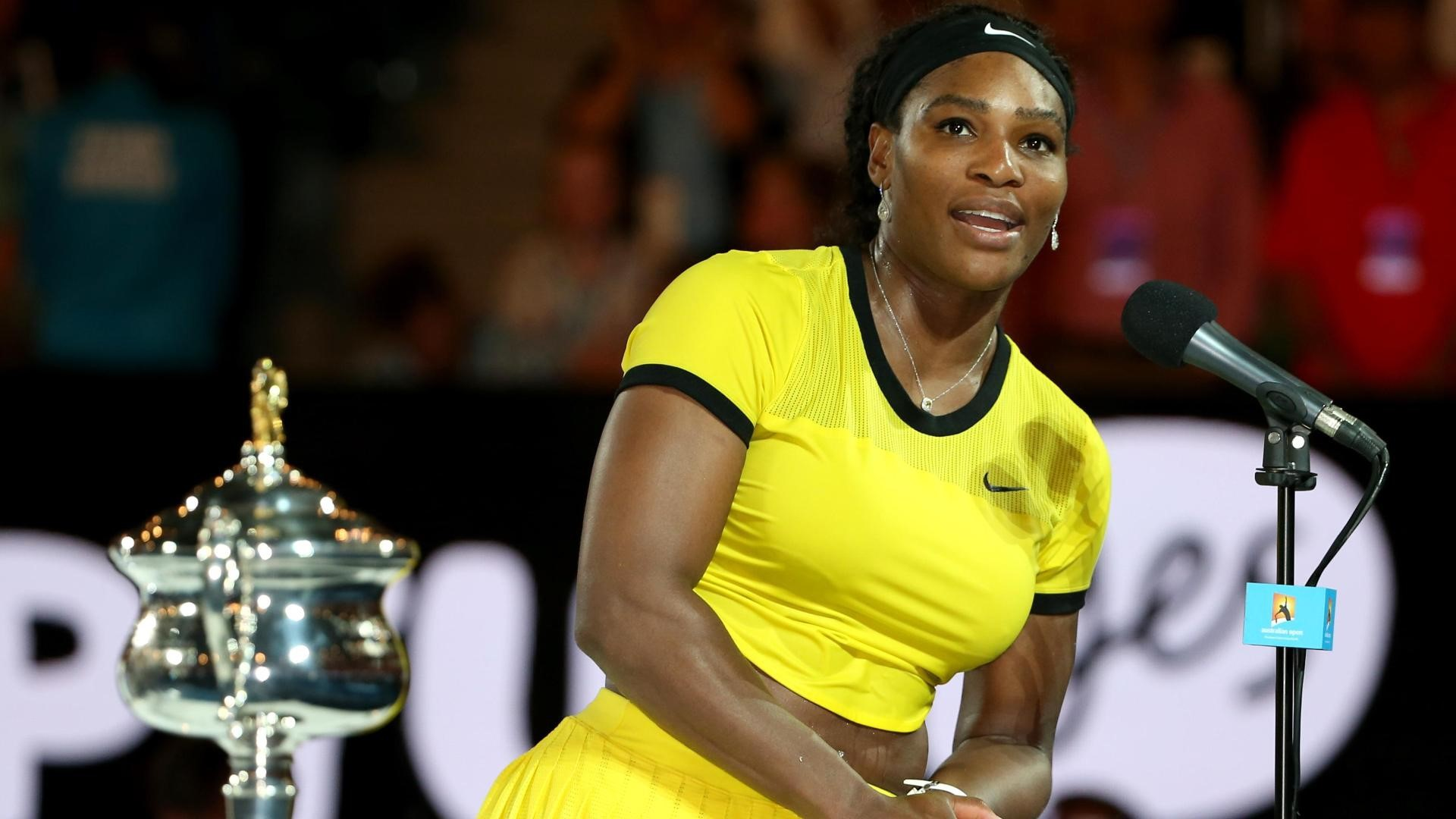 Serena Williams Background images