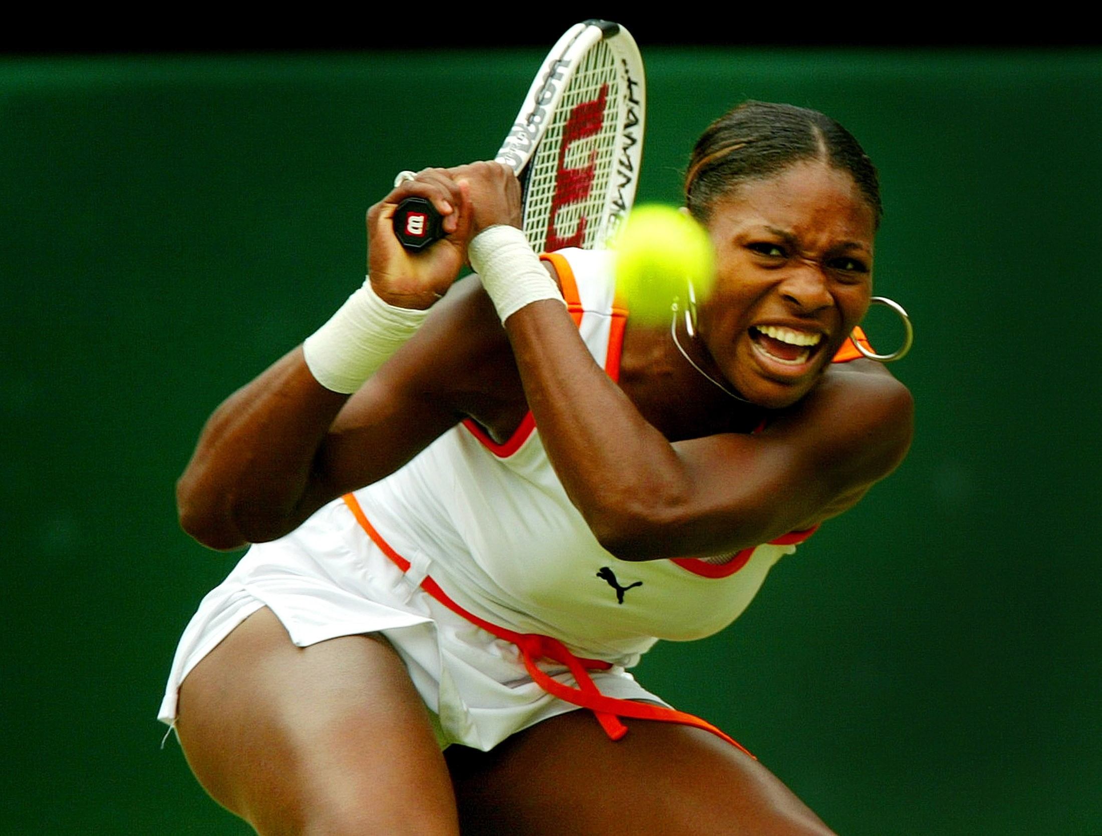 Serena Williams Computer Wallpapers