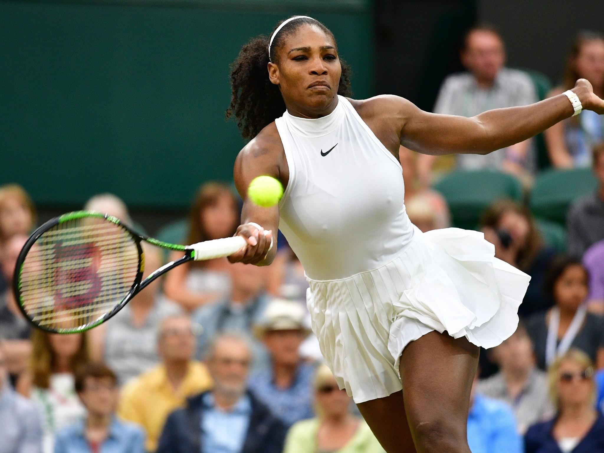 Serena Williams Gallery