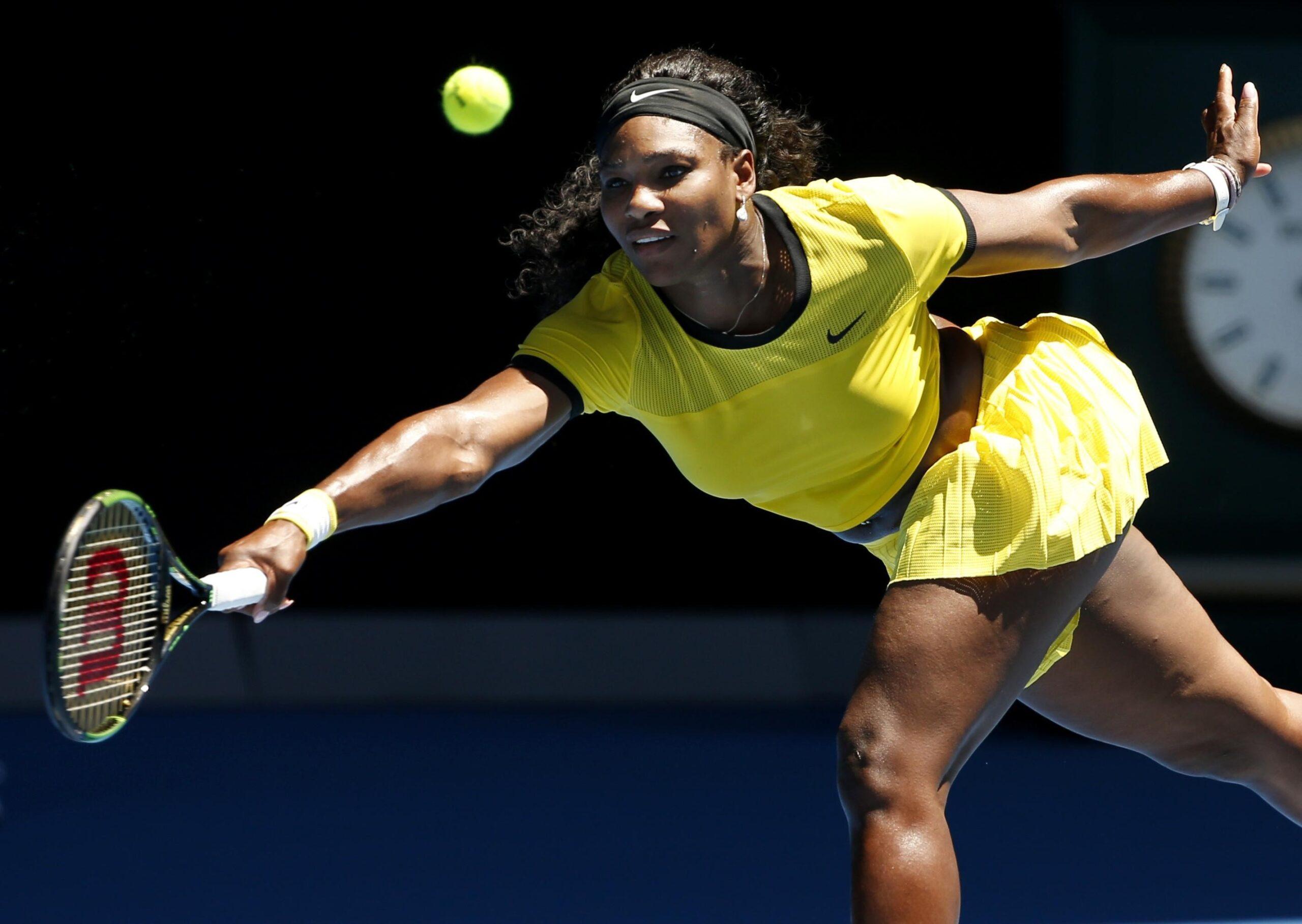 Serena Williams Wallpapers 2
