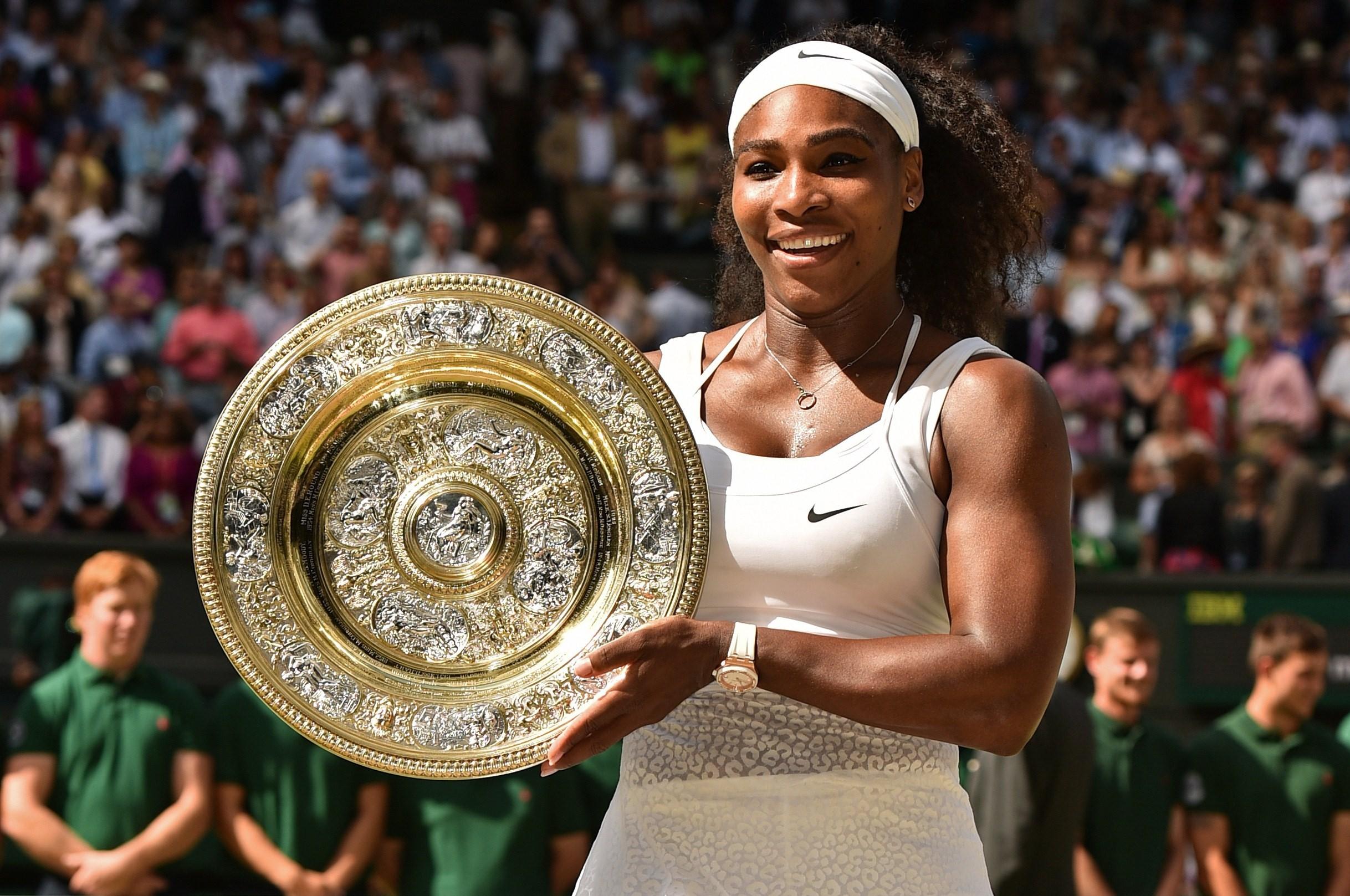 Serena Williams Wallpapers 3