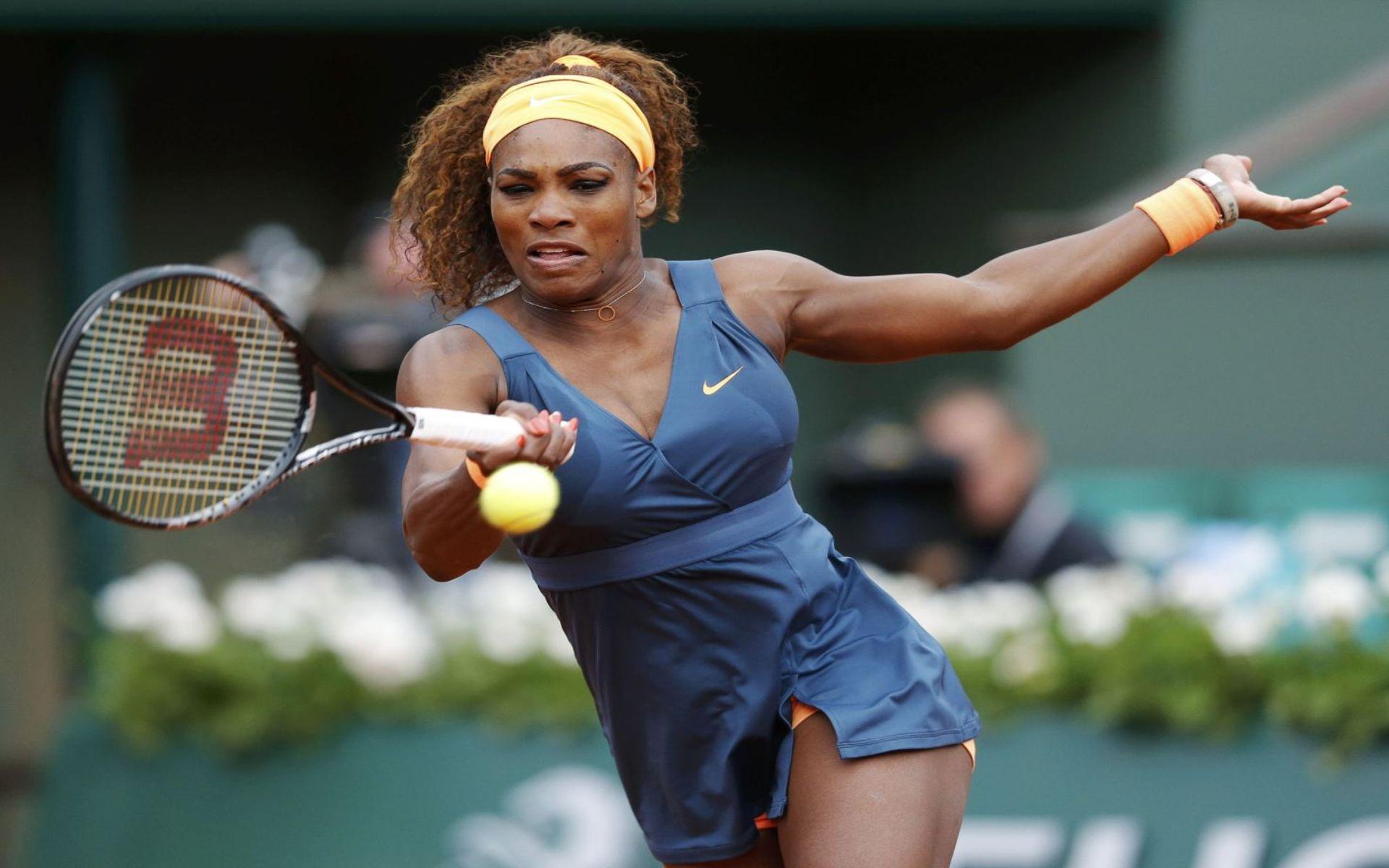 Serena Williams Wallpapers 4
