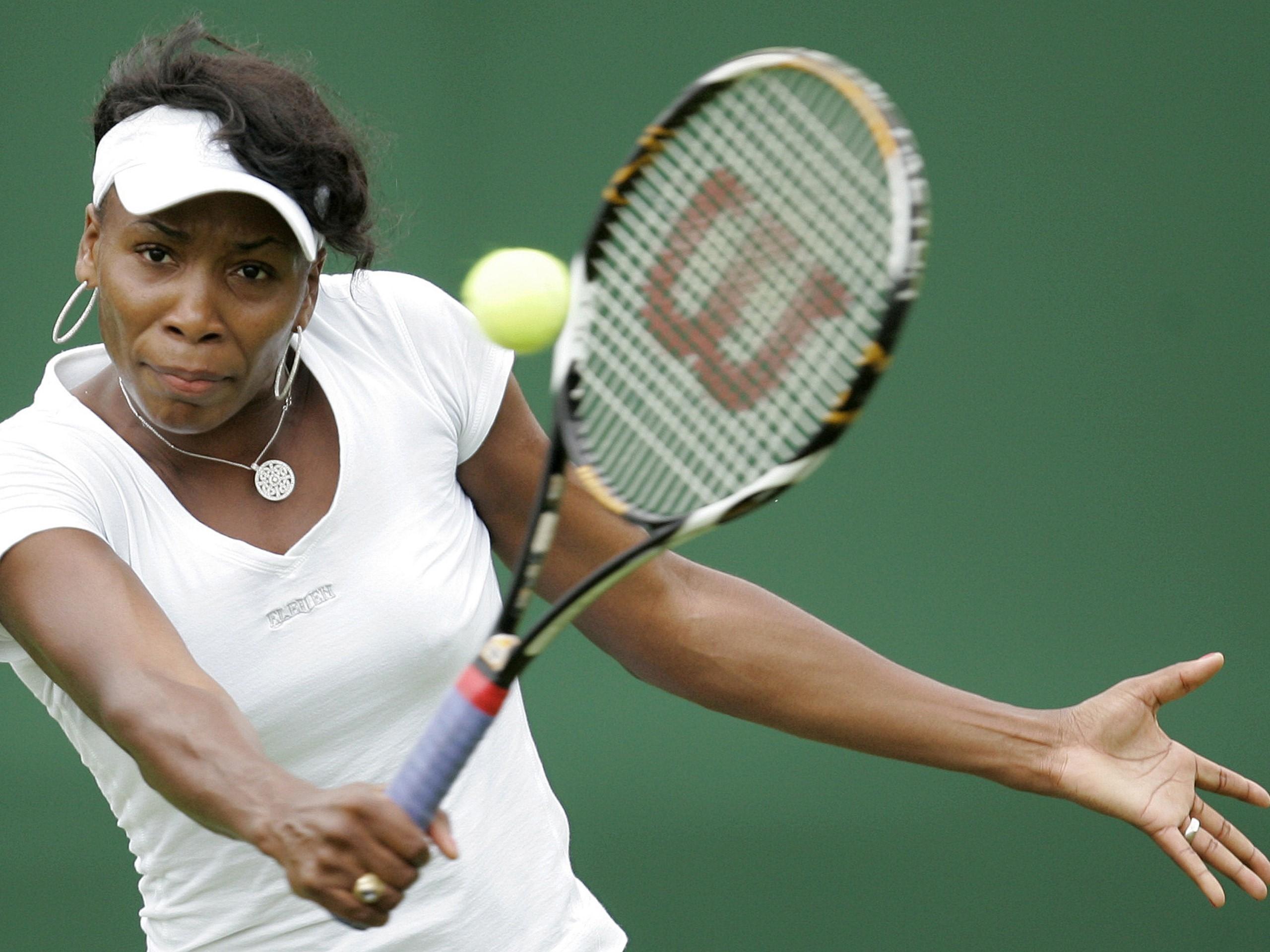 Venus Williams Pics