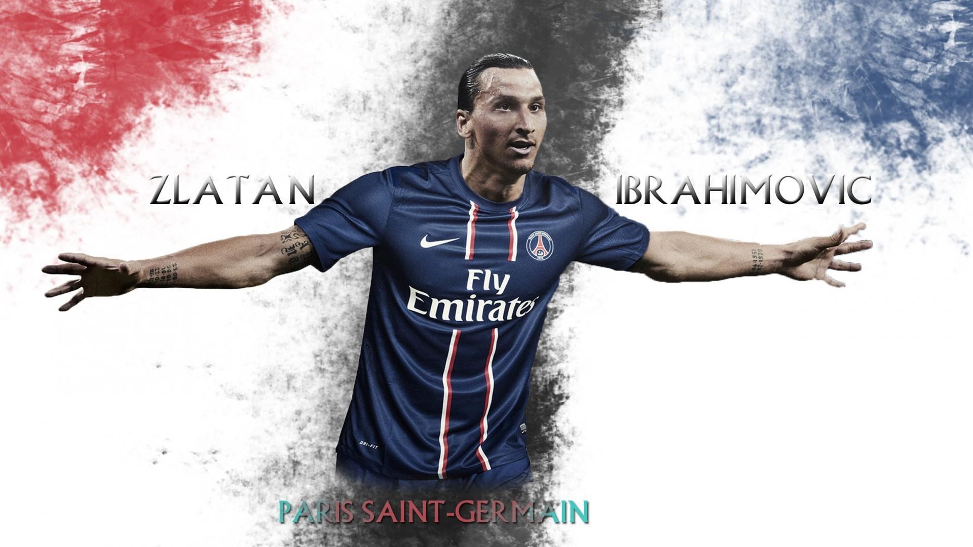 Zlatan Ibrahimovic 3