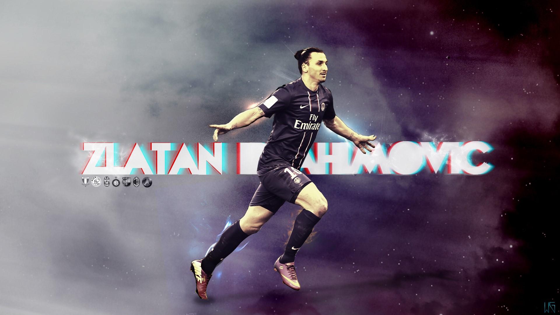 Zlatan Ibrahimovic 5