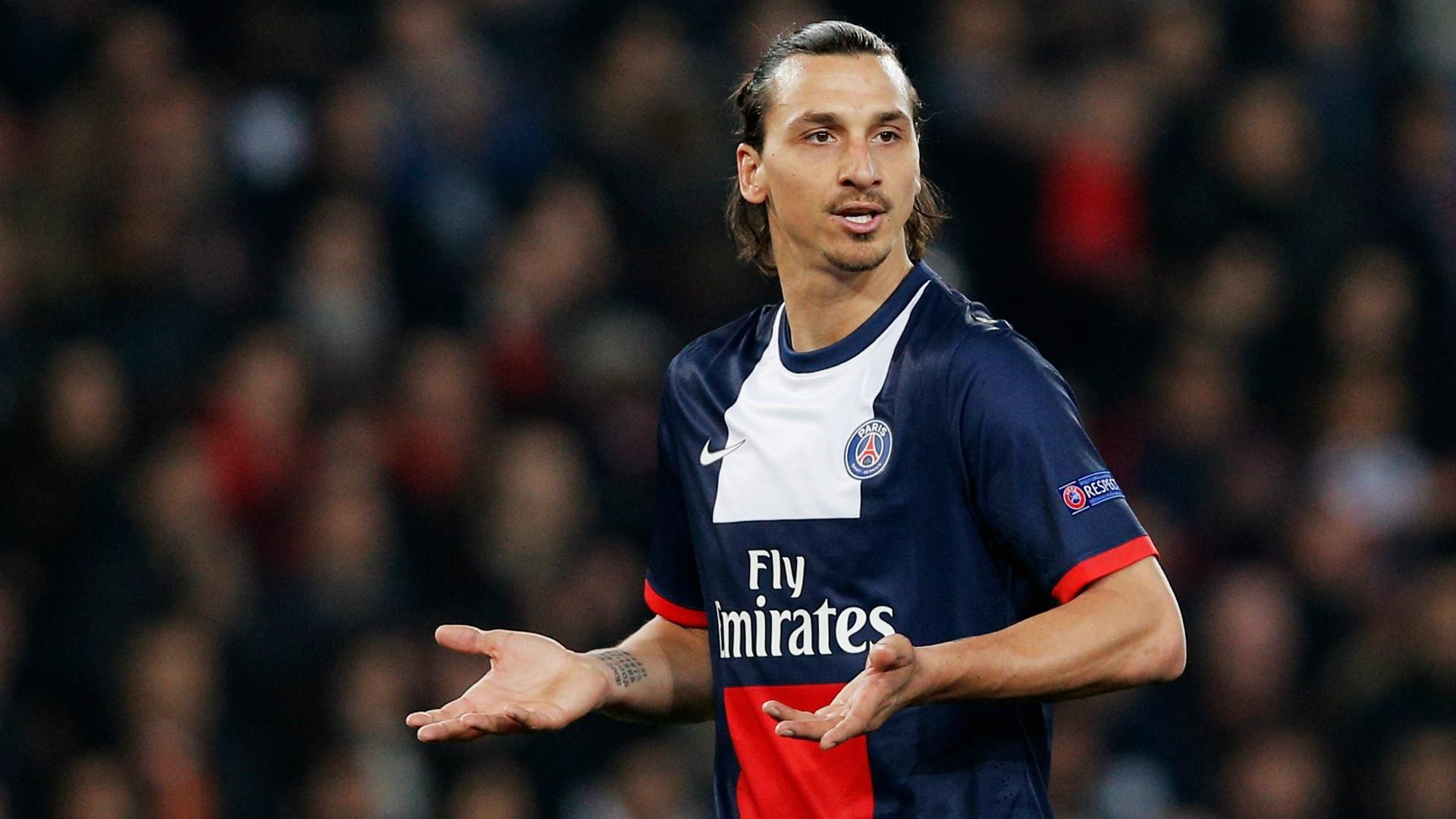 Zlatan Ibrahimovic 9