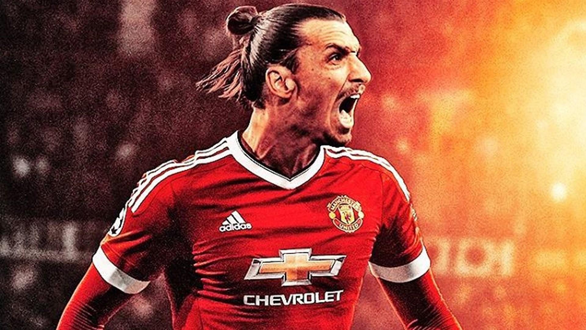 Zlatan Ibrahimovic Background images