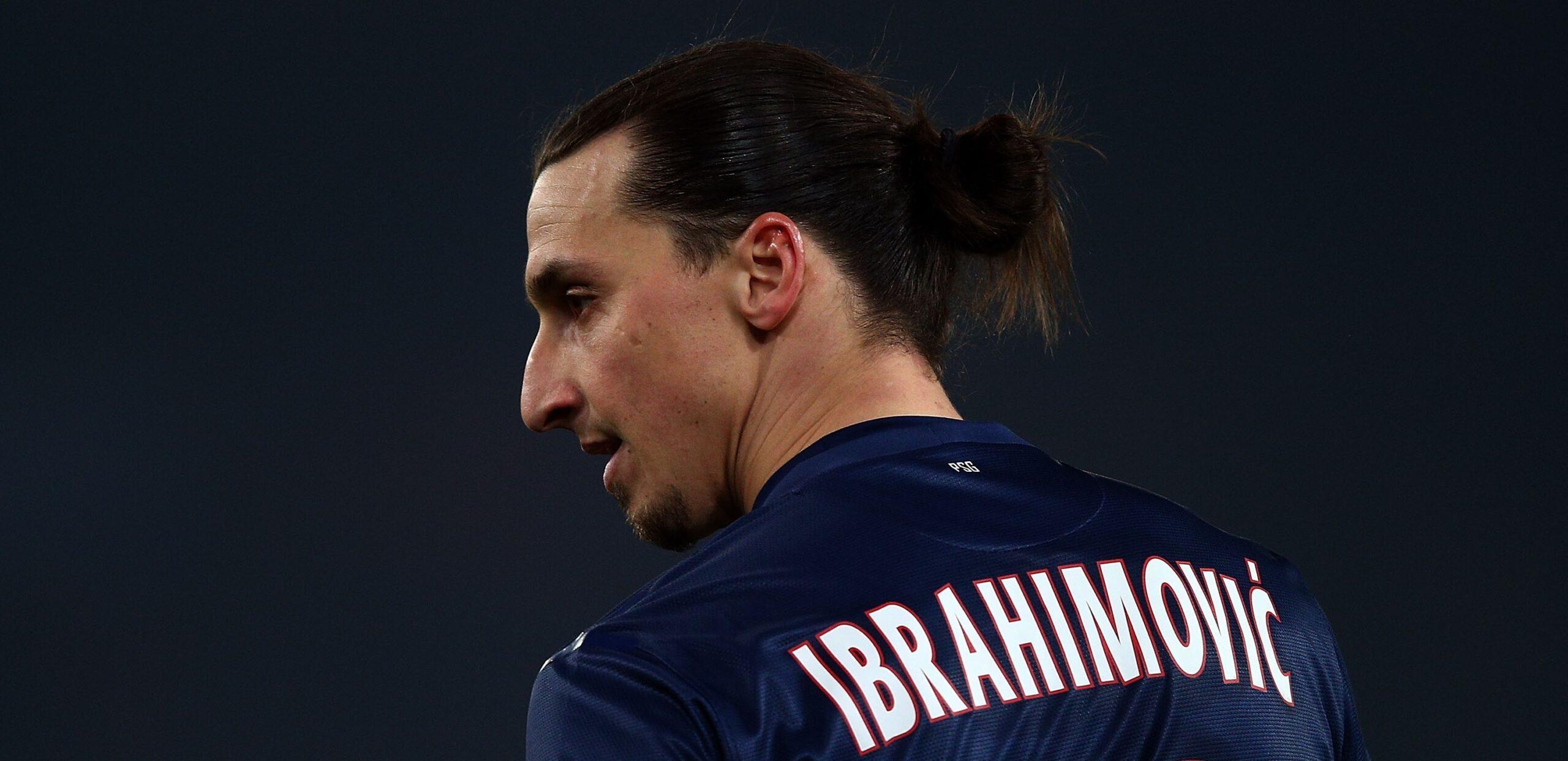 Zlatan Ibrahimovic Desktop