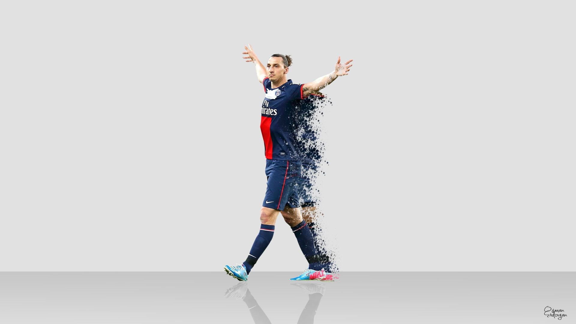 Zlatan Ibrahimovic Photos