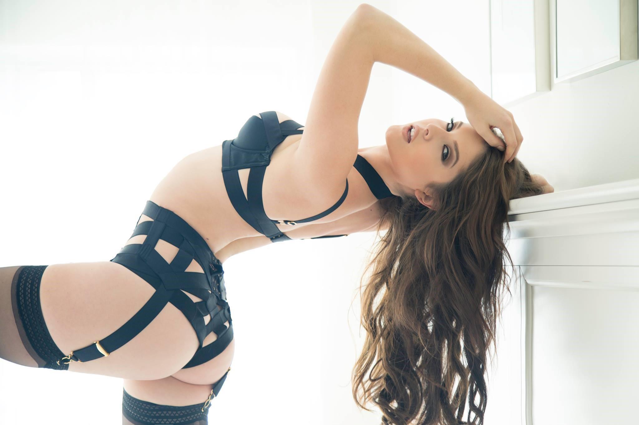 Amanda Cerny HD