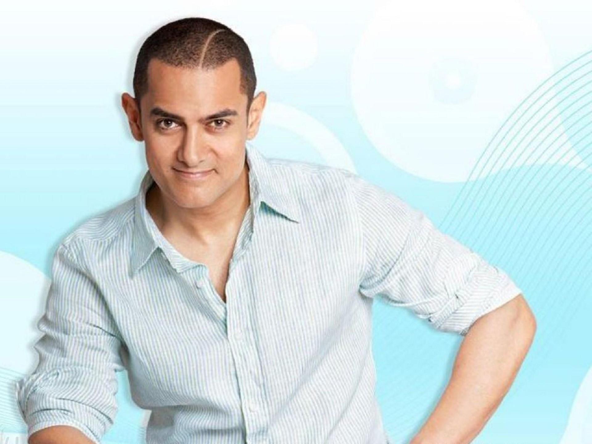 Aamir Khan Laptop Wallpapers