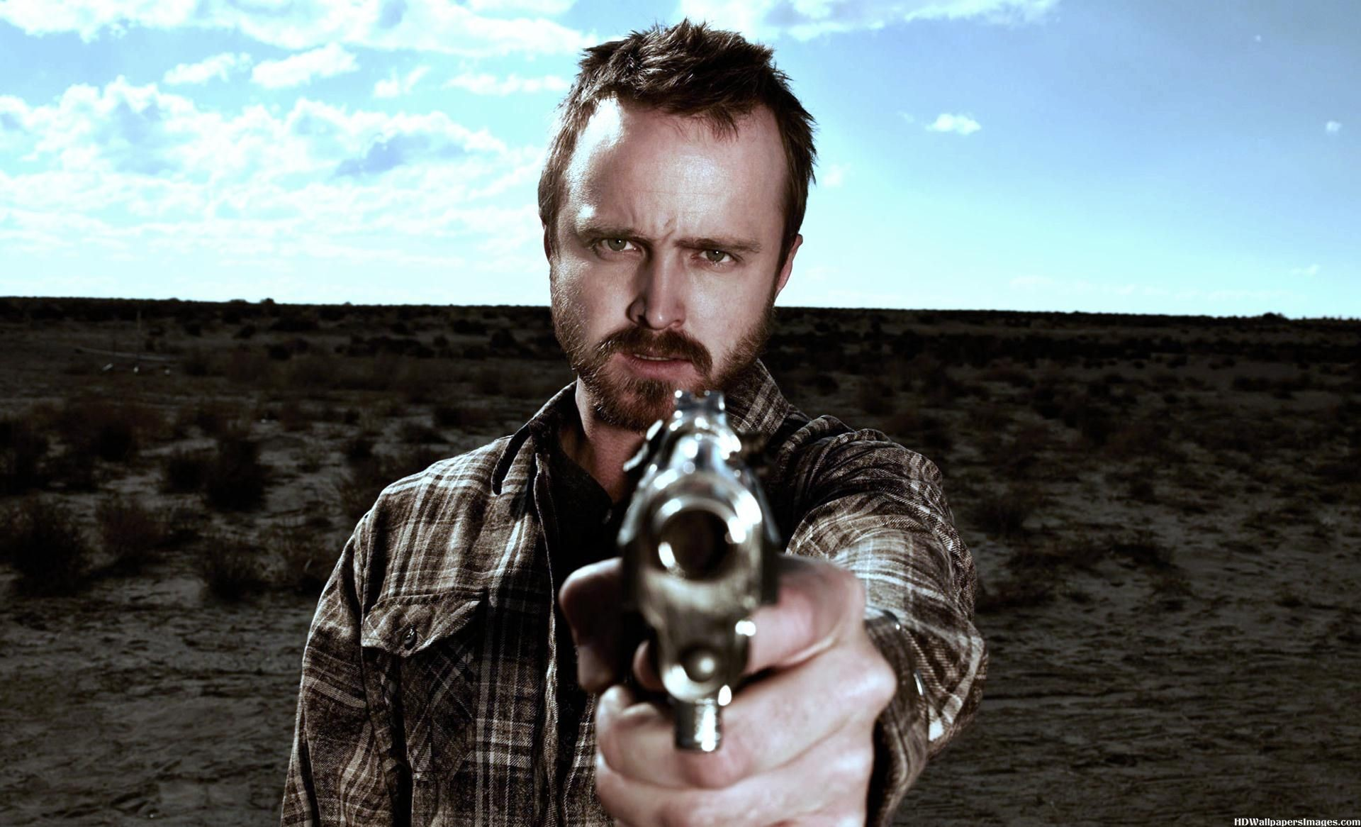 Aaron Paul Background images