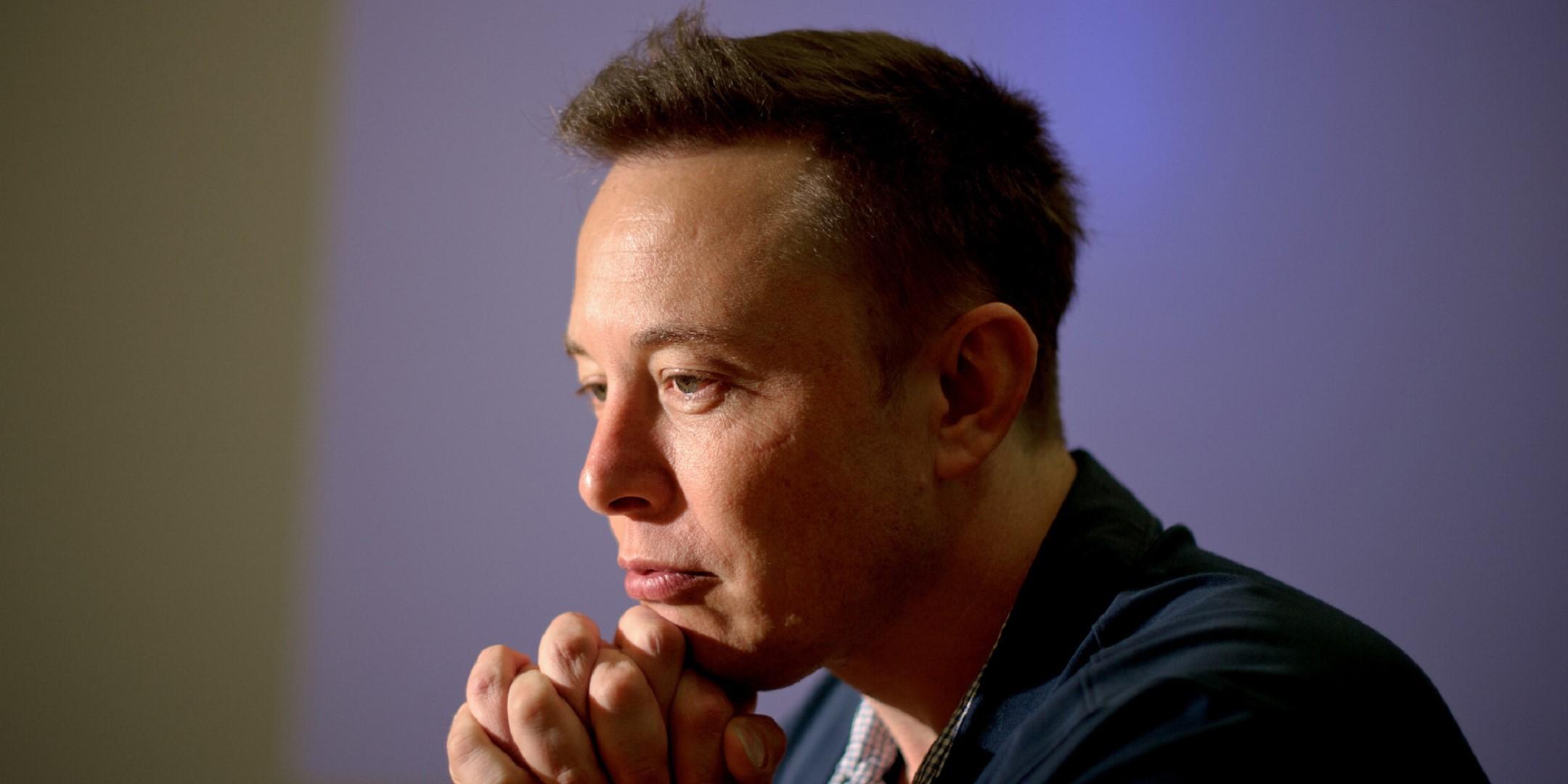 Elon Musk Background images