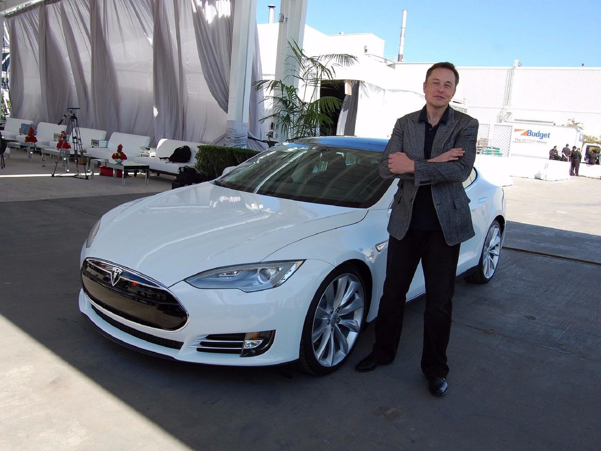 Elon Musk Laptop Wallpapers