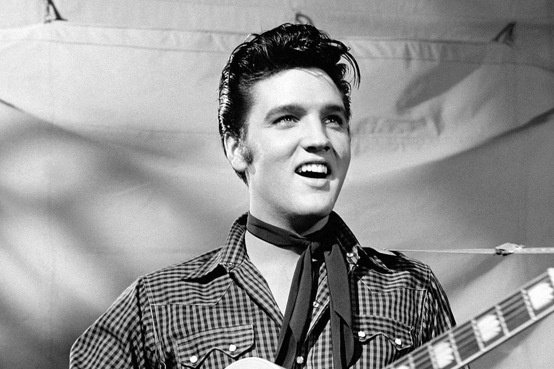 Elvis Presley Computer Wallpapers