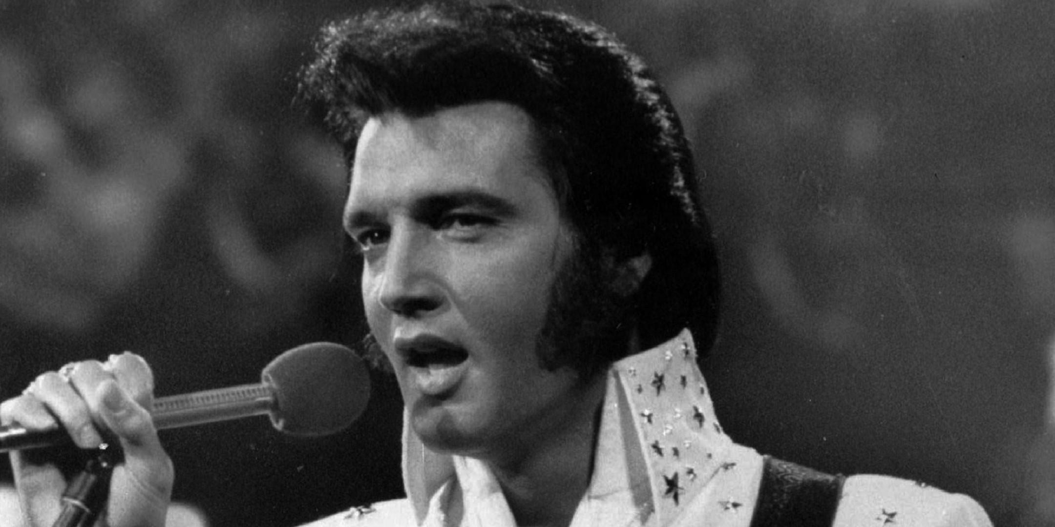 Elvis Presley Desktop Wallpapers