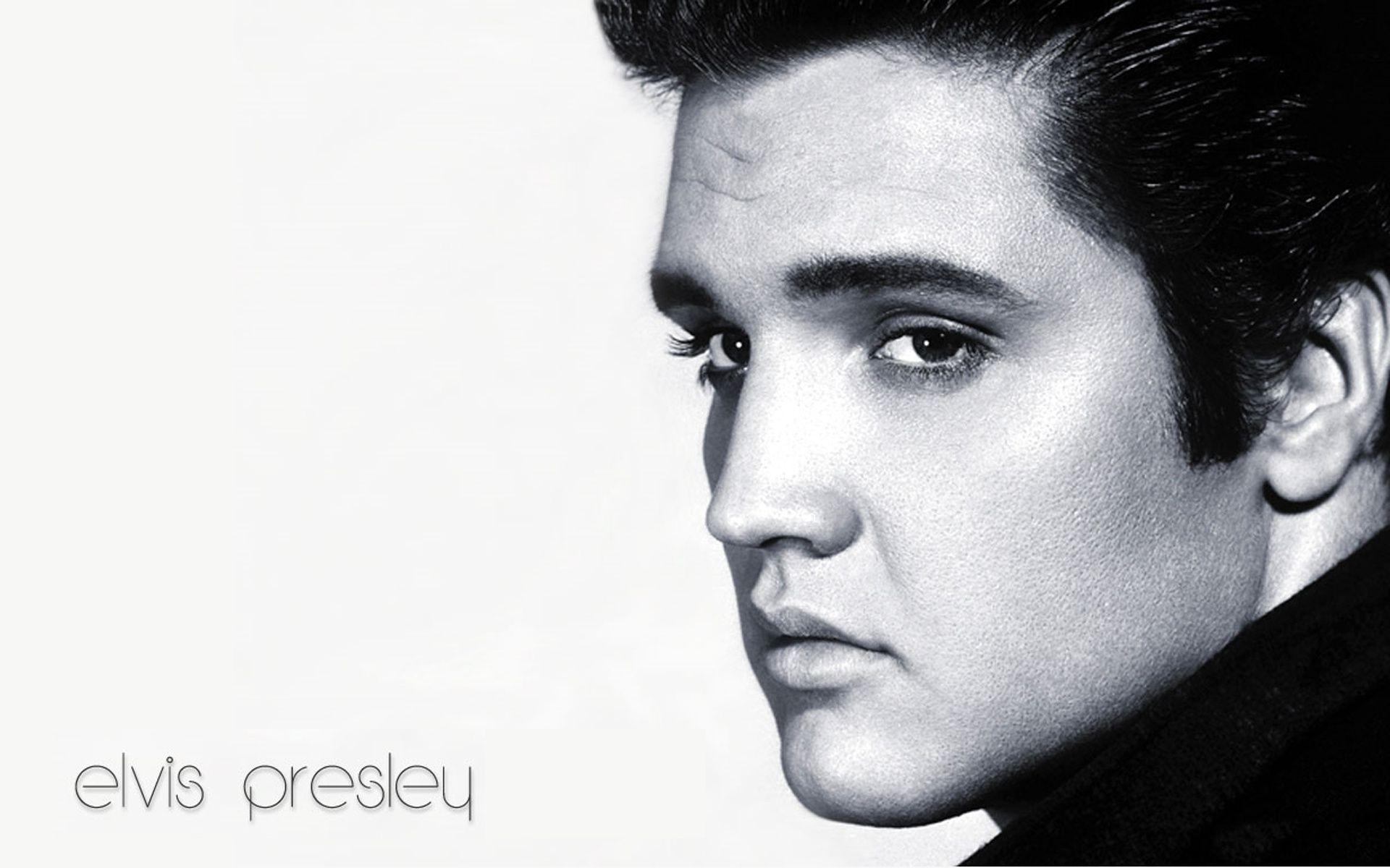 Elvis Presley Gallery