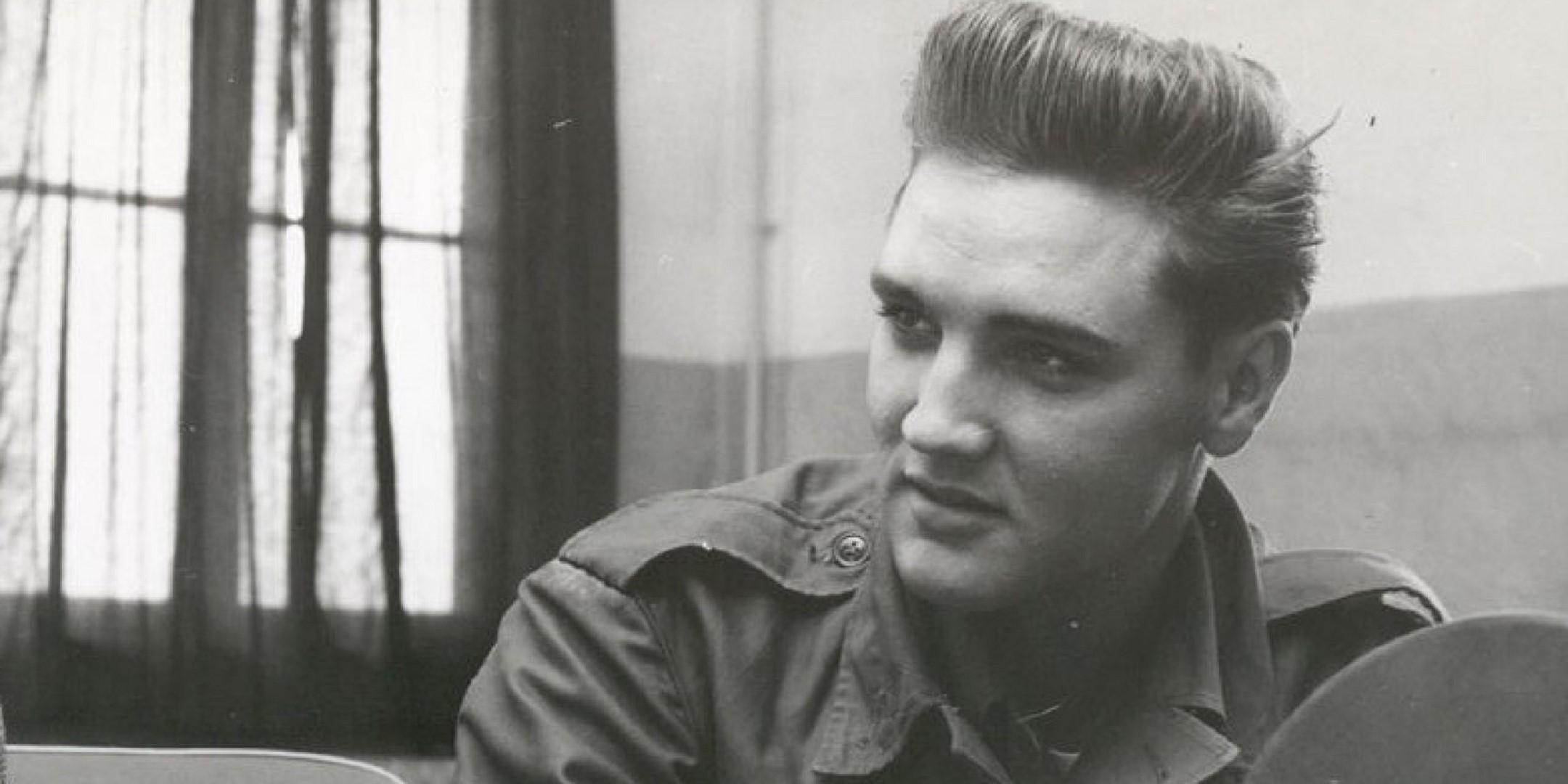 Elvis Presley Pics