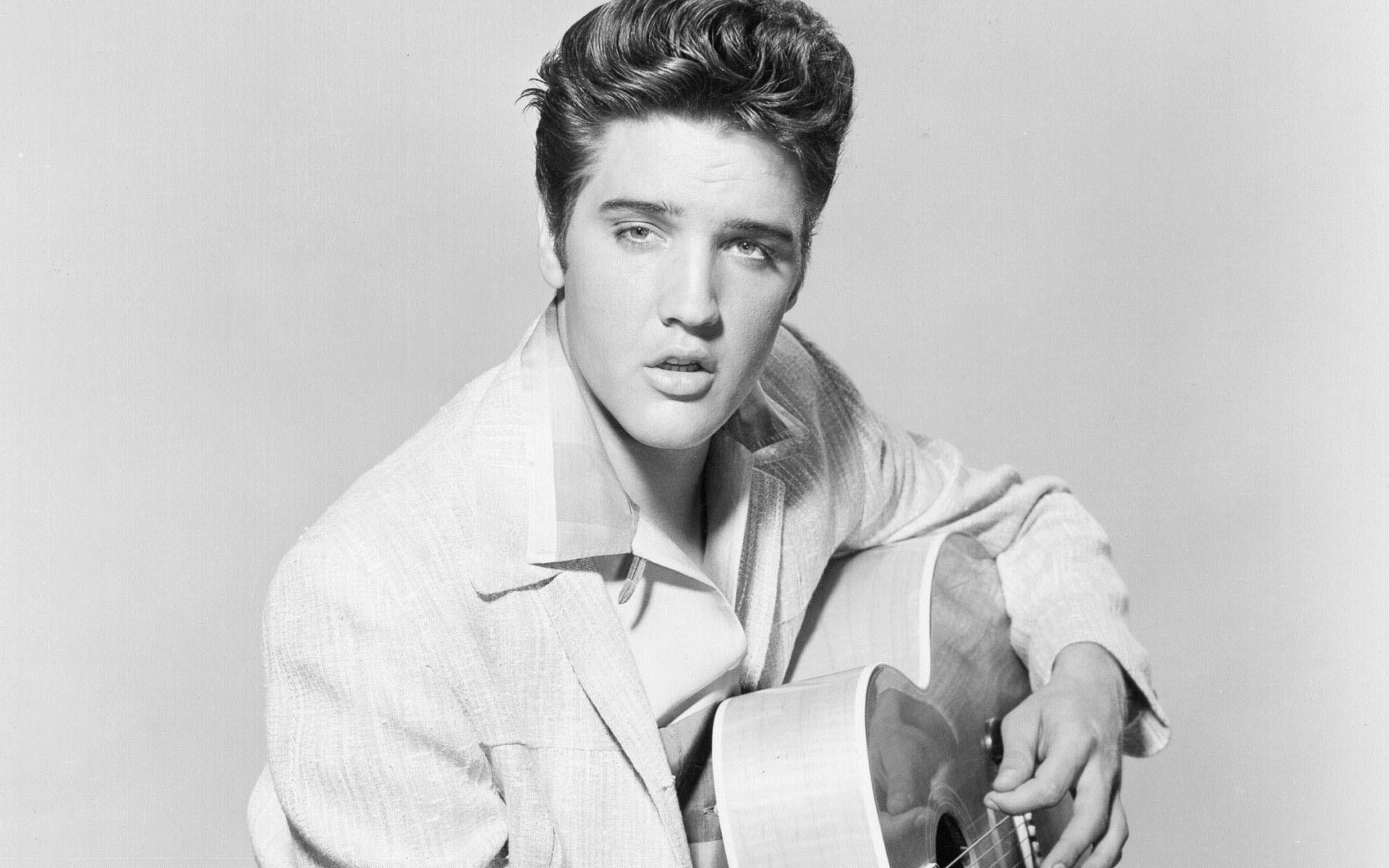 Elvis Presley Wallpapers