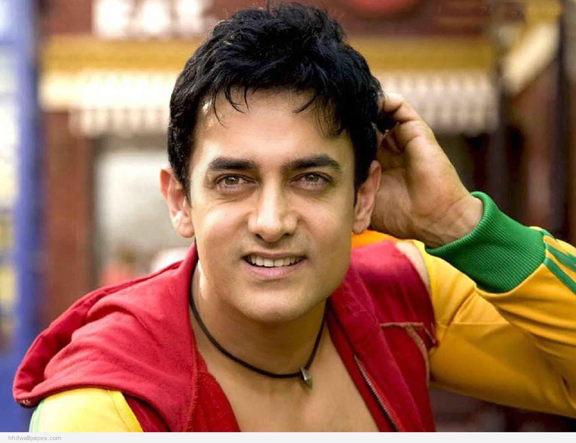 Pictures of Aamir Khan