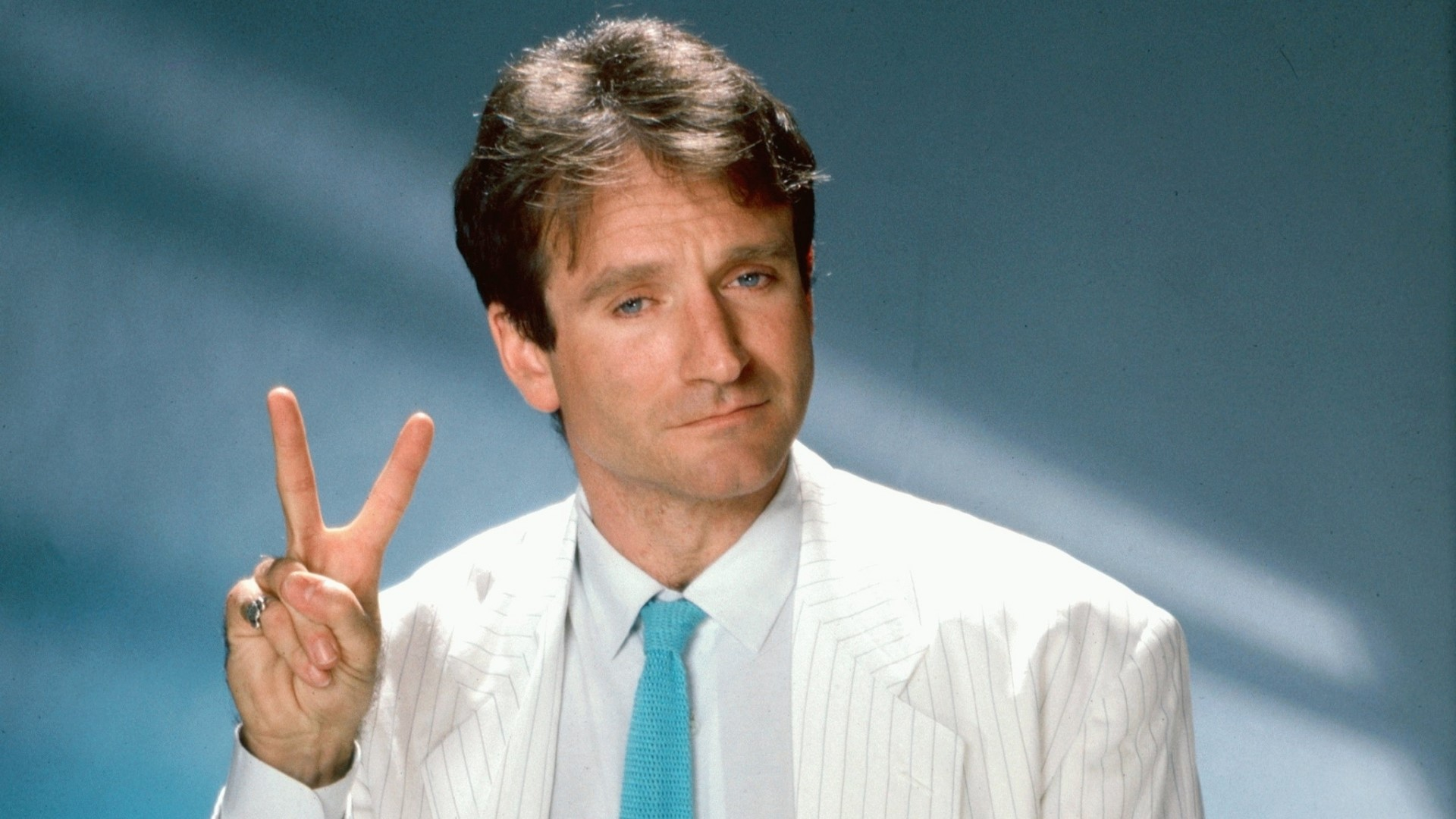 Robin Williams Photos