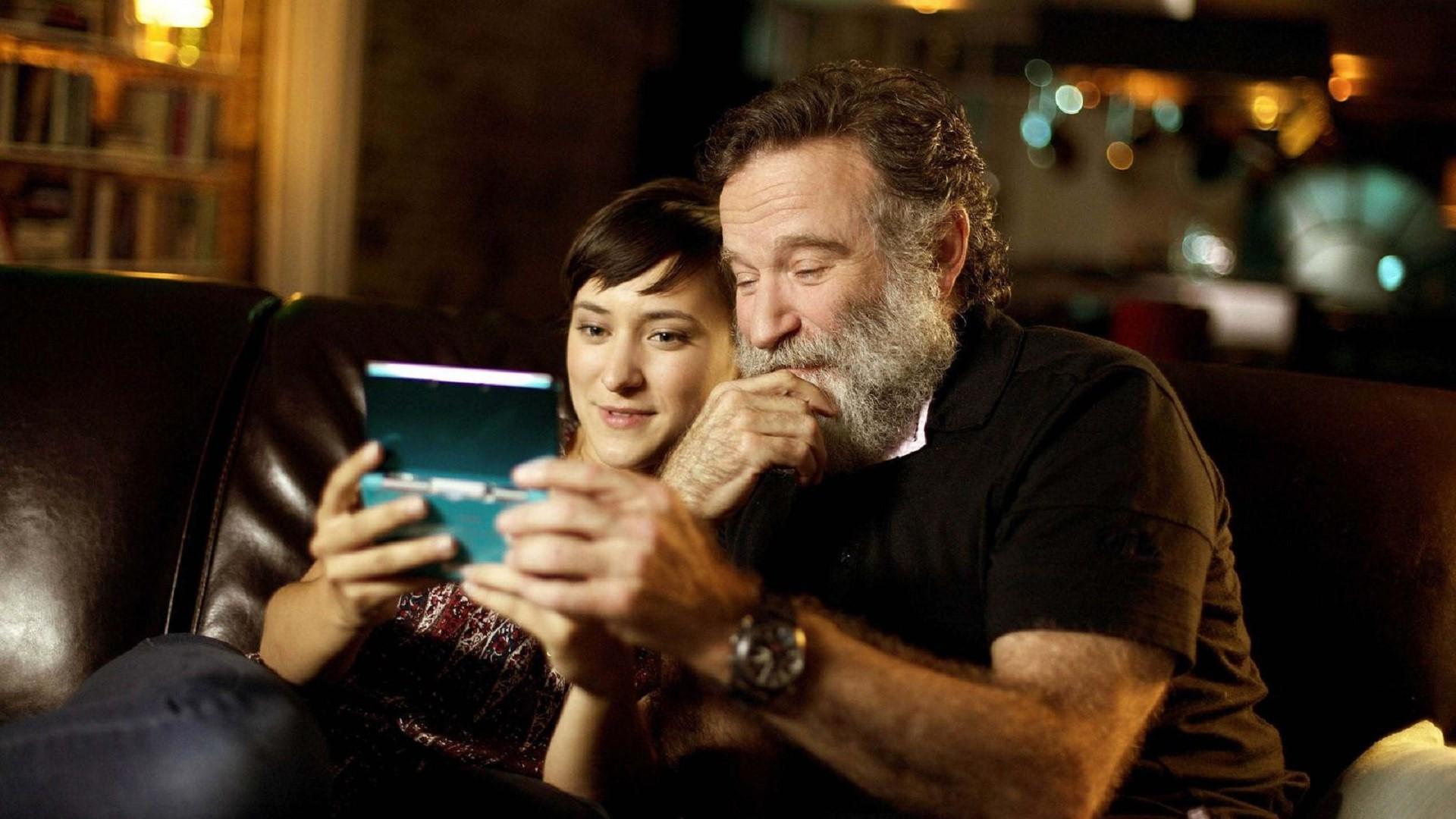 Robin Williams Pics
