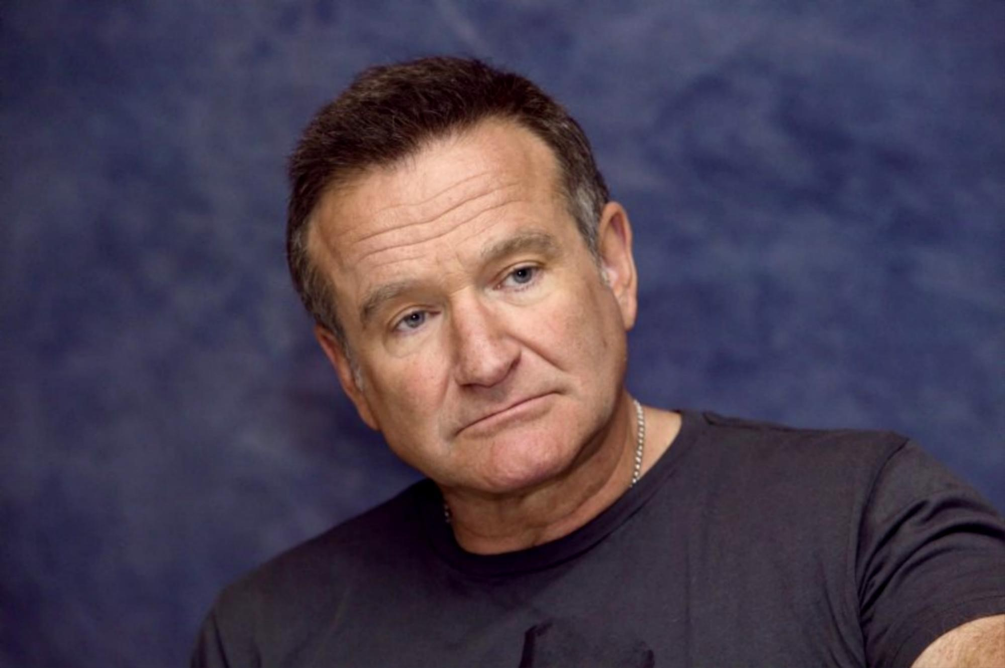 Robin Williams Pictures