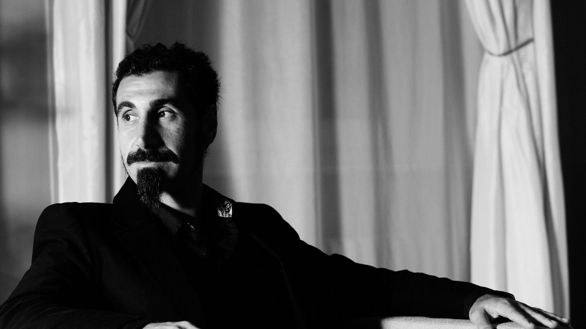 Serj Tankian Laptop Wallpapers